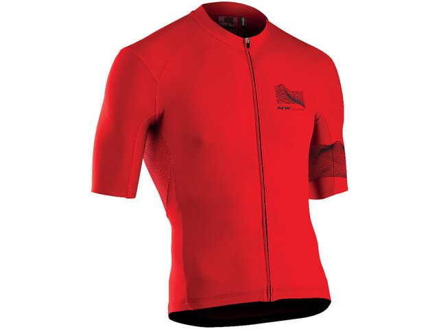 Northwave Extreme 3 SS Jersey Men red